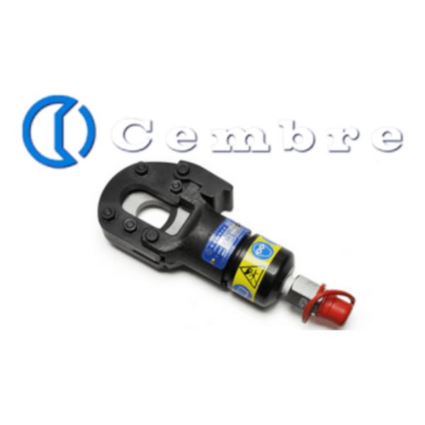 pompa hydrauliczna, przenosna, akumulatorowa, cemre, wiresolutions