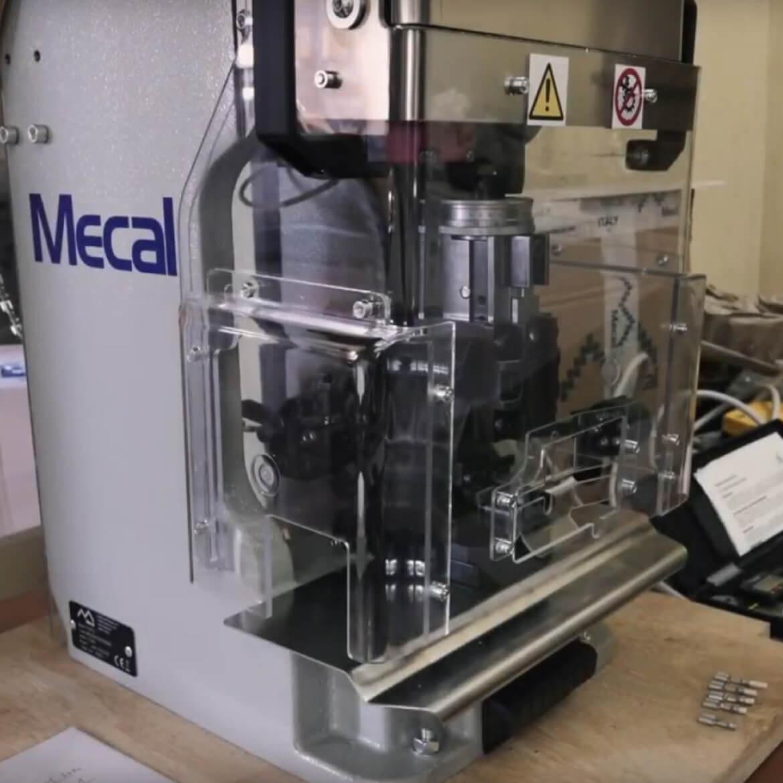 Mecal P107C